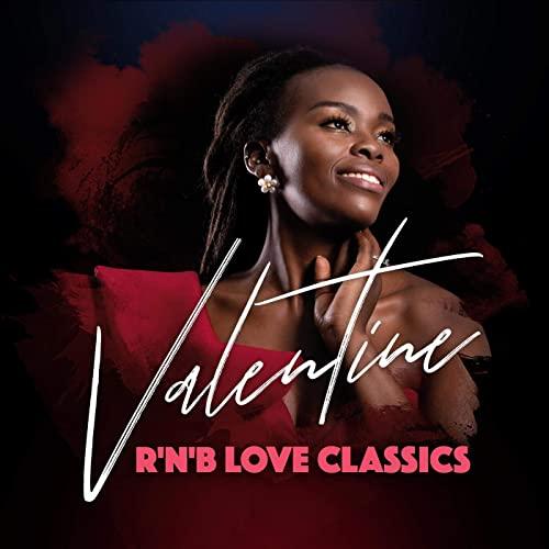 VA - Valentine R'N'B Love Classics (2021)