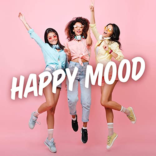 VA - Happy Mood (2021)
