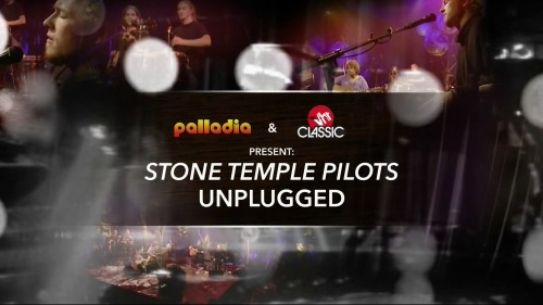 Stone Temple Pilots - MTV Unplugged