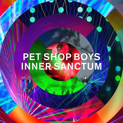 Pet Shop Boys - Inner Sanctum (2019)