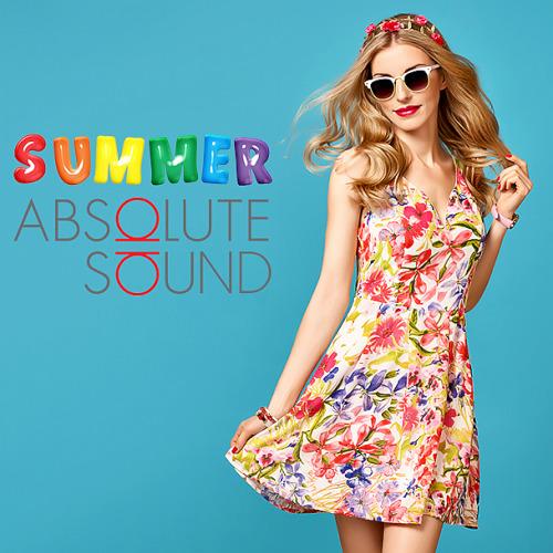 Summer Absolute July Flower (2020)