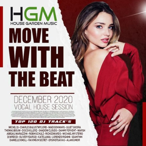 VA - HGM Move with the Beat (2020) MP3