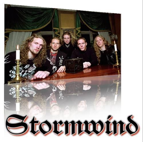 Stormwind - Коллекция [2 Albums] (2021)