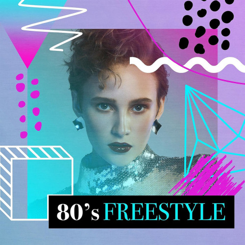 80'S FREESTYLE (2021)