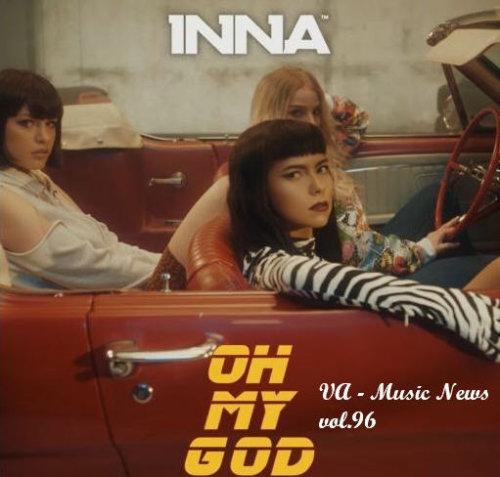 VA - Music News vol.96 (2021)