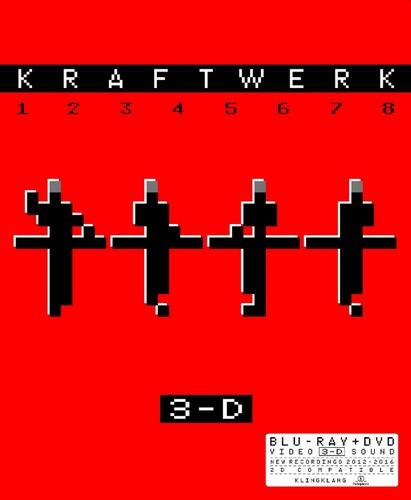 Kraftwerk - The Catalogue 3D 2012-2016 (2017) BDRip 720p