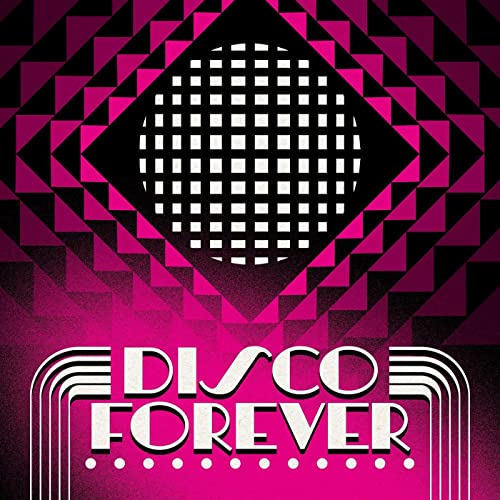 Various Artists - Disco Forever (2020)
