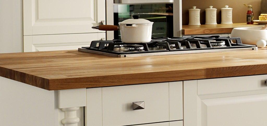 Кухонные столешницы и комплектующие для окон: все, что о них нужно знать