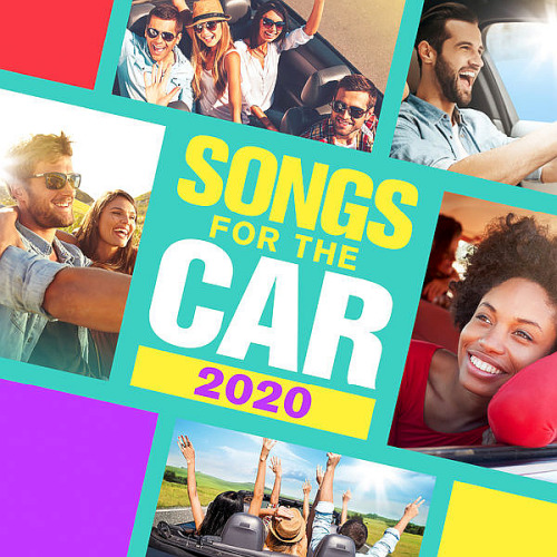 Songs For The Car (2020)