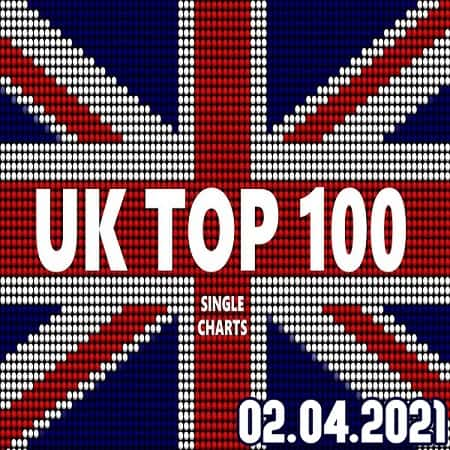 The Official UK Top 100 Singles Chart (02-April-2021)