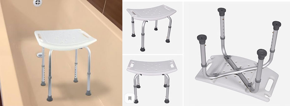стул для ванны и душа для пожилых
