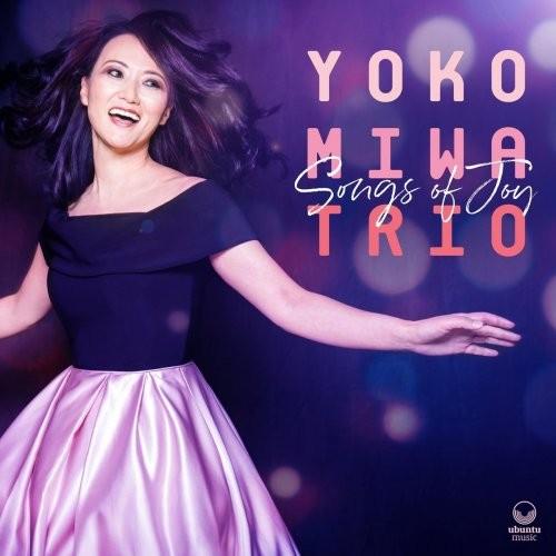 Yoko Miwa Trio - Songs of Joy (2021)