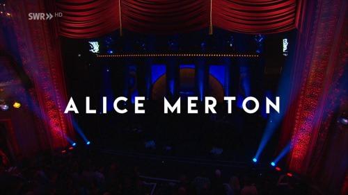 Alice Merton - SWR3 New Pop Festival (2017) HDTV