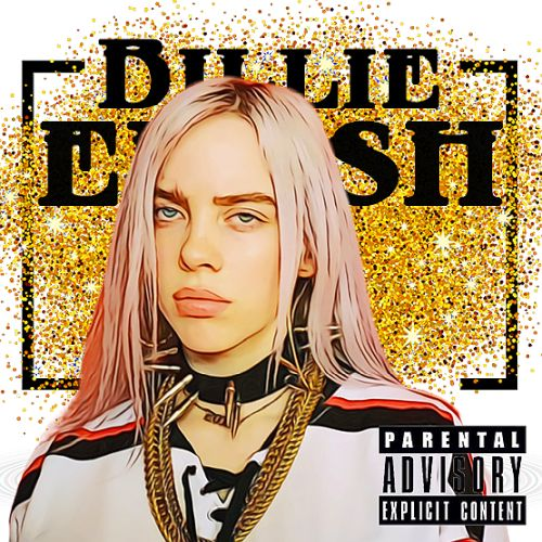 Billie Eilish - Bootleg Satisfaction Promo (2020)