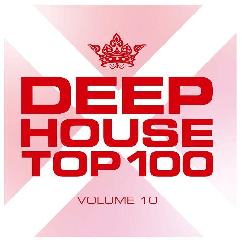 Deephouse Top 100 Vol. 10 (2020)