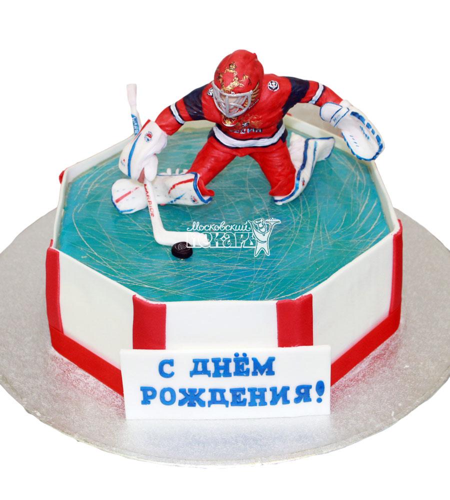 Стих на день рождения для хоккеиста