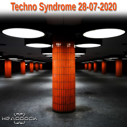 Headdock - Techno Syndrome 28-07-2020