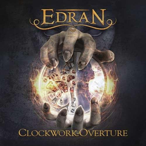 Edran - Clockwork Overture (2020)