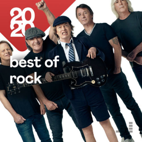 VA - Best of Rock 2020 (2020)