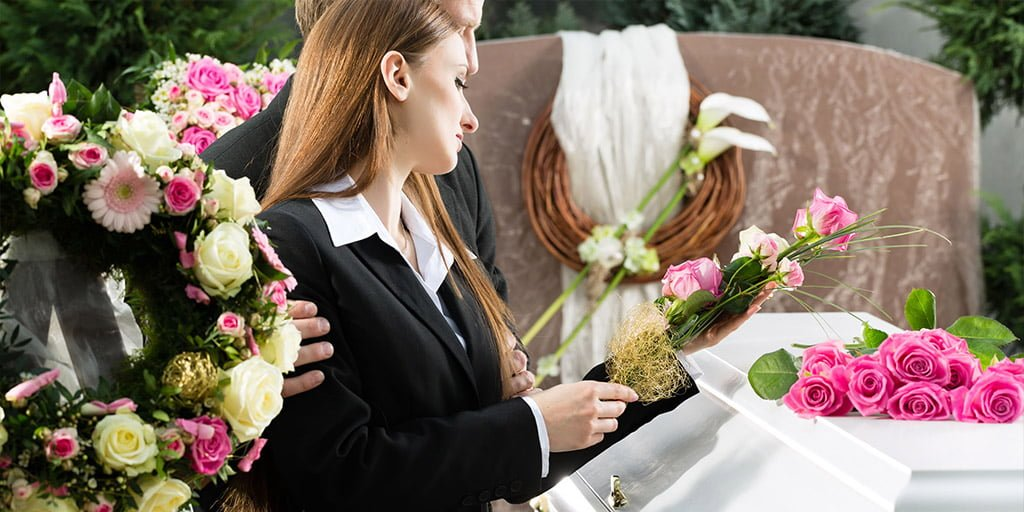 Консультация по похоронам что стоит учесть