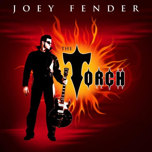 Joey Fender - The Torch (2021)