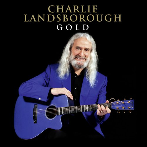 Charlie Landsborough - Gold (2021)