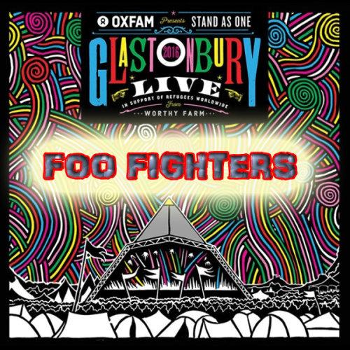 Foo Fighters - Glastonbury Festival (2017) HD 720p