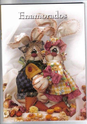 Сшить игрушку зайца своими руками фото 146