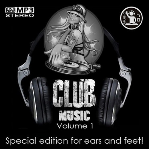Club Music Vol.1 (2021)