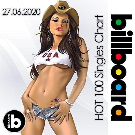Billboard Hot 100 Singles Chart 27.06.2020 (2020)