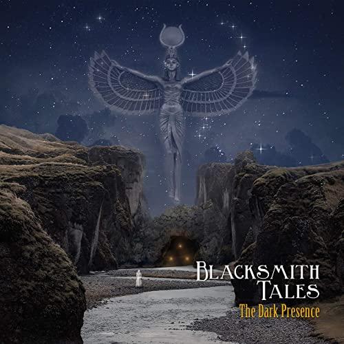 Blacksmith Tales - The Dark Presence (2021)