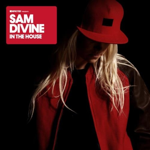 Sam Divine - Defected In The House (2019-07-30)