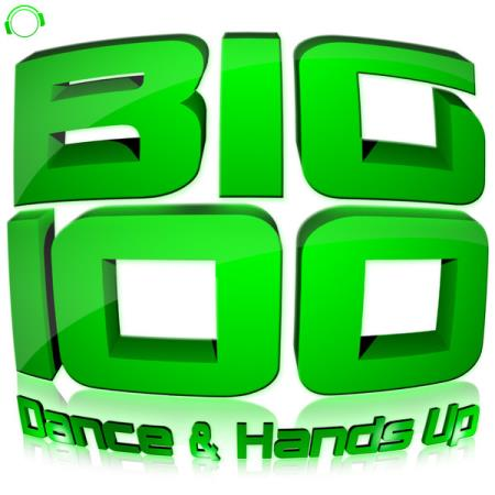 Mental Madness Records Big 100 (Dance & Hands Up) (2013)