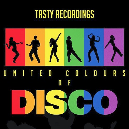 United Colours Of Disco (2019)