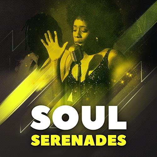 Various Artists - Soul Serenades (2021)