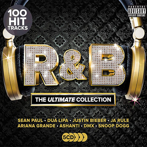 100 Hit Tracks R&B The Ultimate Collection (2020)
