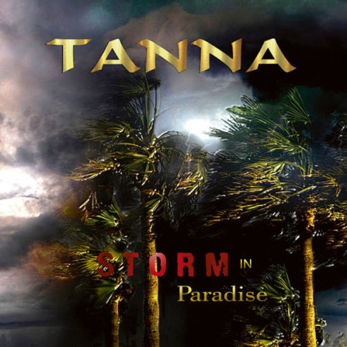 Tanna - Storm in Paradise (2020)
