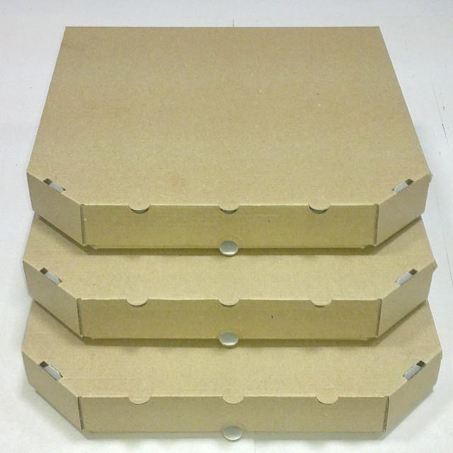 Где заказать картонные коробки для пиццы