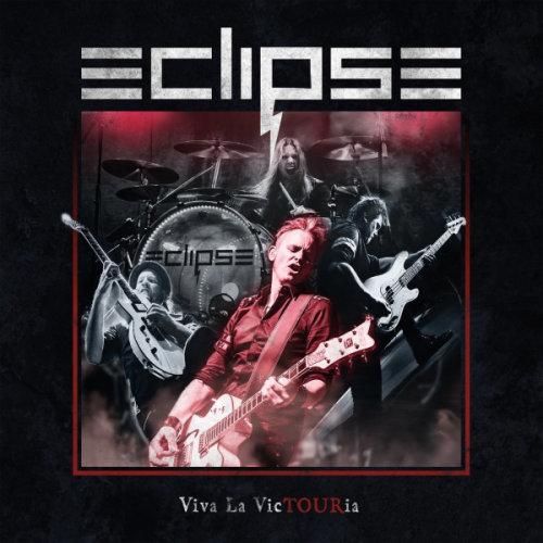 Eclipse - Viva La VicTOURia [2CD, Live] (2020)