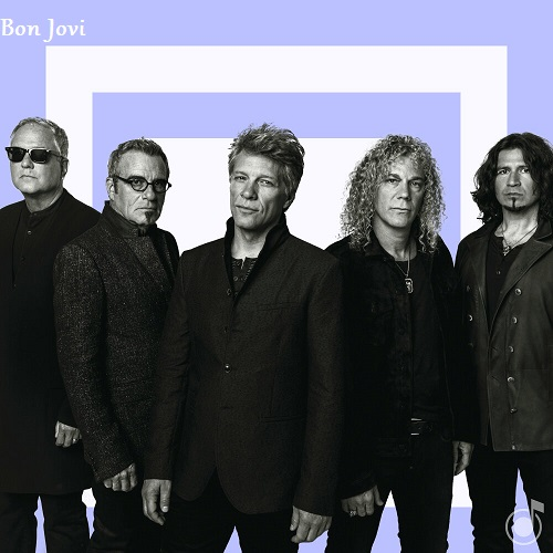Bon Jovi - Best [unofficial] (2021)