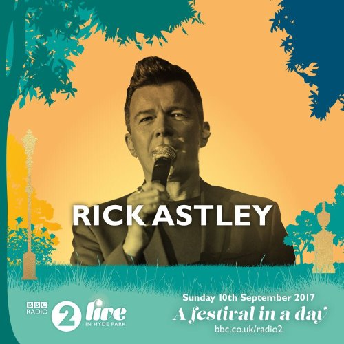 ra - Rick Astley - Live In Hyde Park (2017) [HDTV 1080i]