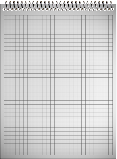 фото лист тетрадный
