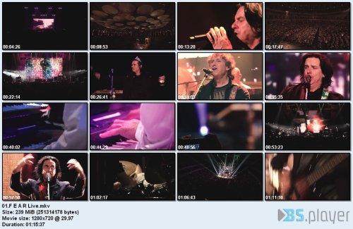 Marillion - All One Tonight (2018) BDRip 720p