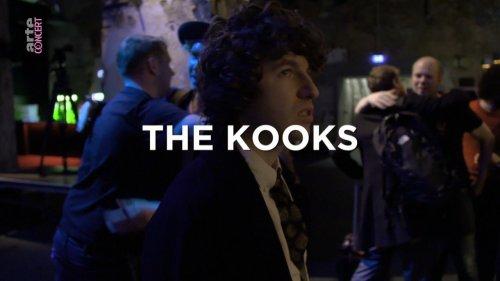 The Kooks - Berlin Live (2018) HDTV