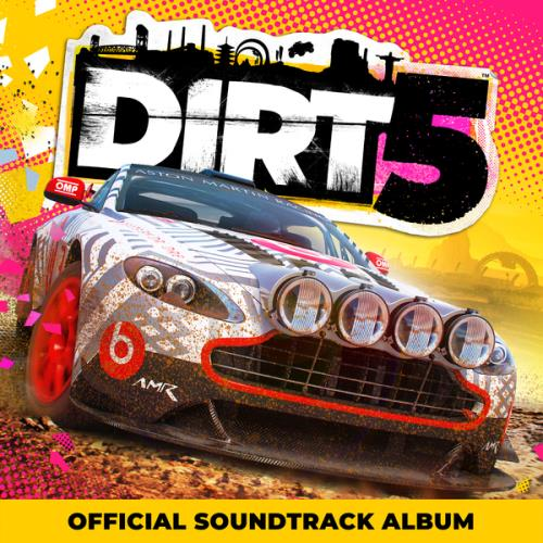 OST - DIRT 5 [The Official Soundtrack Album] (2020)