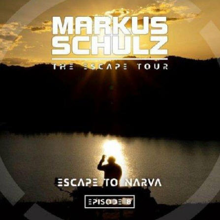 VA - Markus Schulz - Global DJ Broadcast - Escape to Narva (2021)