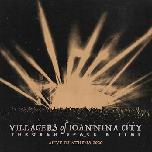 Villagers of Ioannina City - Through Space and Time. Alive in Athens