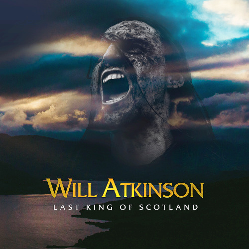 Will Atkinson - Last King Of Scotland (2020