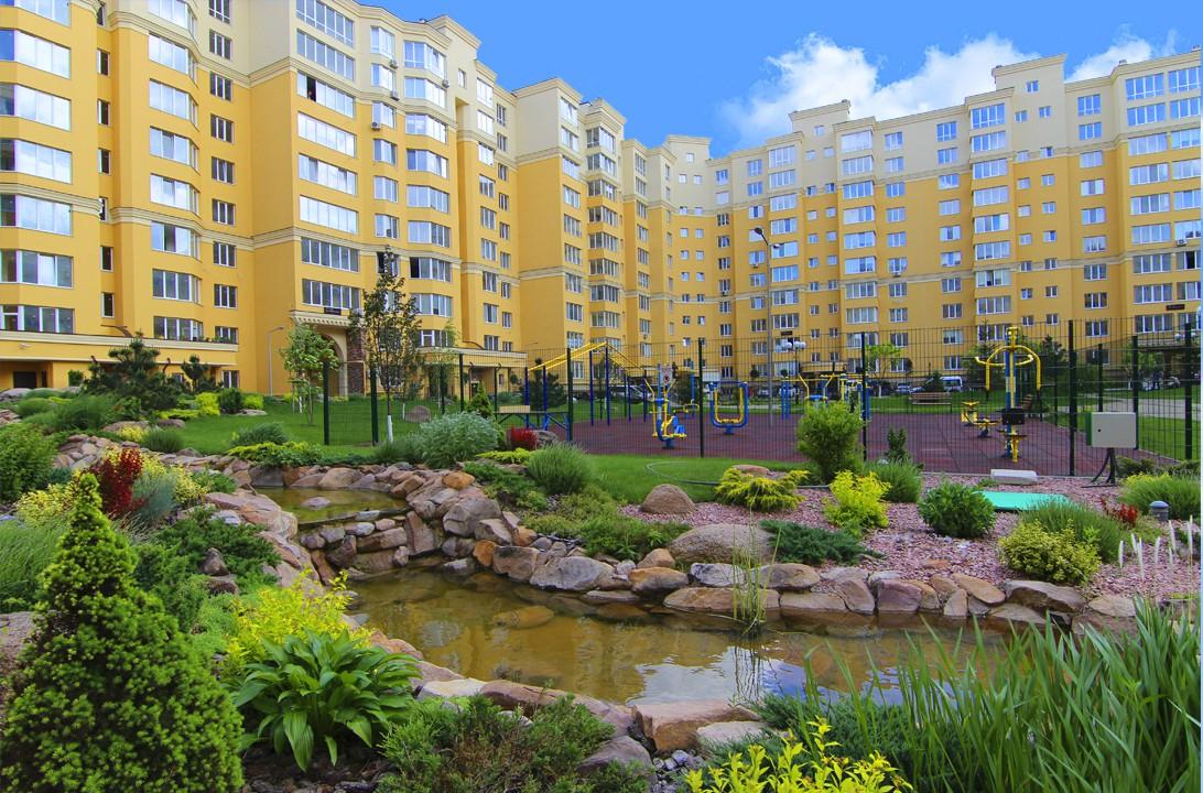 Где выгодно купить жилье под Киевом